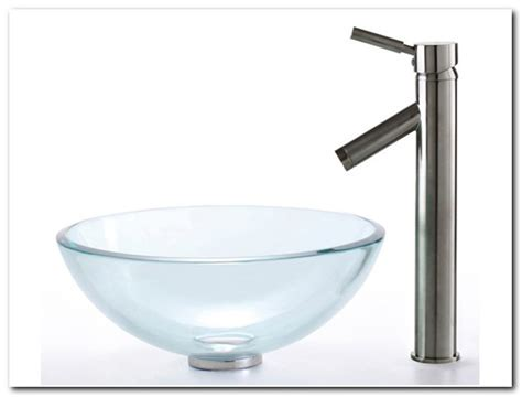 12 inch vessel sink 12 inch glass vessel sink sink and faucet home