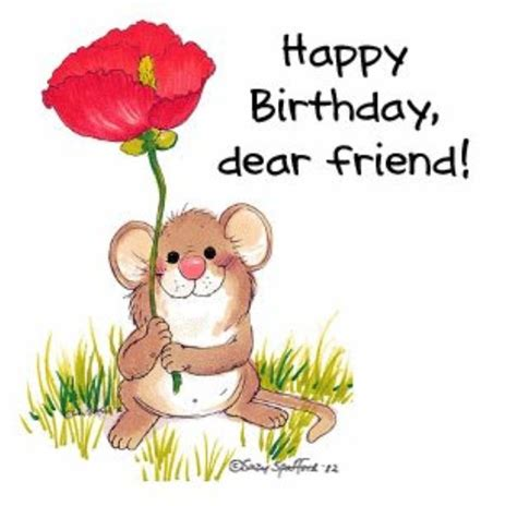 Happy Birthday Dear Quotes 1000 Ideas About Happy Birthday Dear Friend On Pinterest