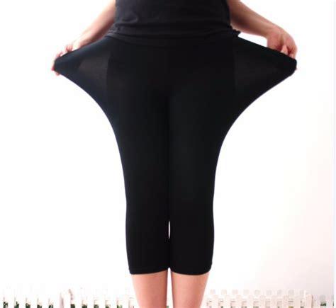 Special Price Promo Mmmbabyshop Legging Cotton Rich Legging T30 1 2016 xl 3xl plus size summer king size for fashion cotton