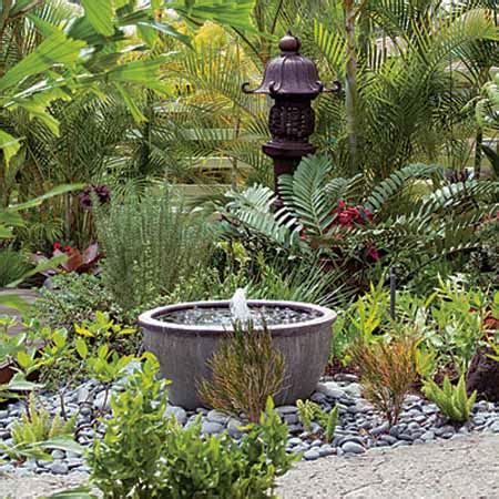 backyard feature ideas diy backyard ideas inspiring and simple water fountain