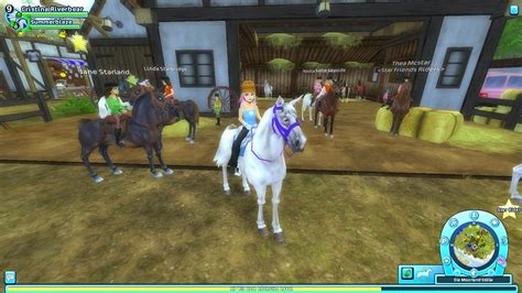 Games Like Star Stable Virtual Worlds Land | games like star stable virtual worlds for teens