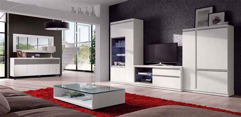 salon moderno villafre muebles diazmuebles diaz