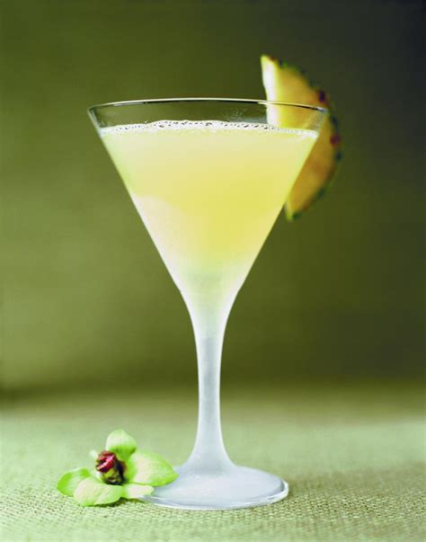 pineapple martini recipe roy s hawaiian martini pineapple coconut martini recipe
