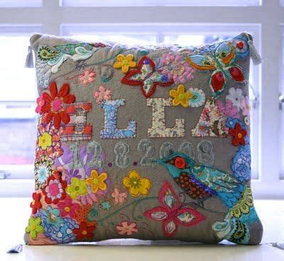 Handmade Cushion Designs - 17 best ideas about handmade cushions on