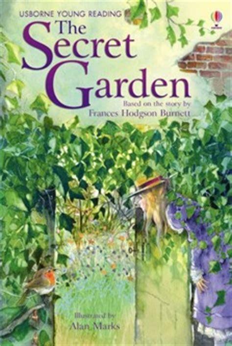 The Secret Garden Book Summary by Write A Review For The Secret Garden At Usborne Children