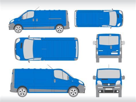 the gallery for gt vauxhall vivaro dimensions