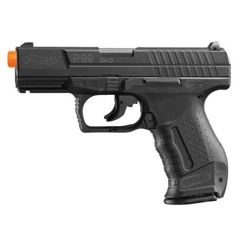 Airsoft Gun Walther P99 Umarex Walther P99 Co2 Airsoft Pistol Blowback Ebay