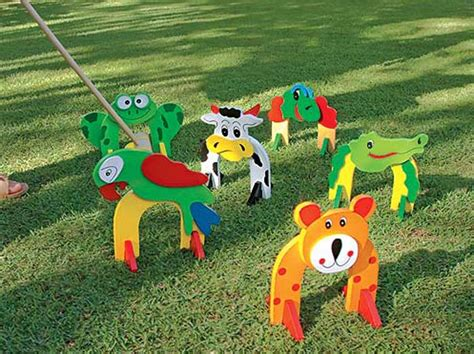 garden decor garden toys for