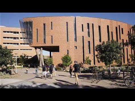 Mba Arizona Free by M B A Will Be Free At Arizona State Business School
