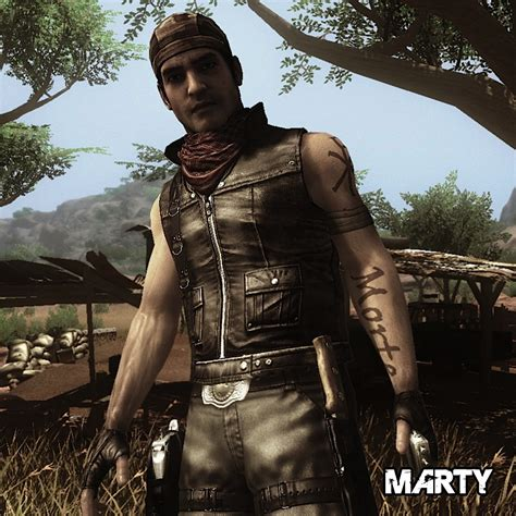 characters far cry 4 television tropes idioms image marty jpg far cry wiki fandom powered by wikia
