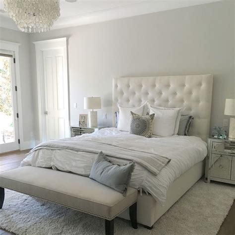 silver paint for bedroom paint color is silver drop from behr beautiful light warm