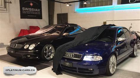 garage mercedes suisse mercedes cl65amg v12 w215 audi s4 b5 biturbo