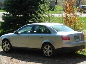 Audi A4 1 8 2002 Audi A4 1 8 2002 Auto Images And Specification