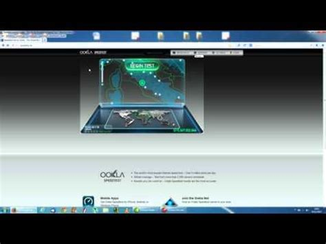 test adsl fastweb 20 mega fiber optic 100 mega fastweb mega recensione by gianluca