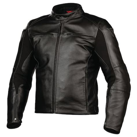 Jaket Dainesee dainese razon leather jacket revzilla