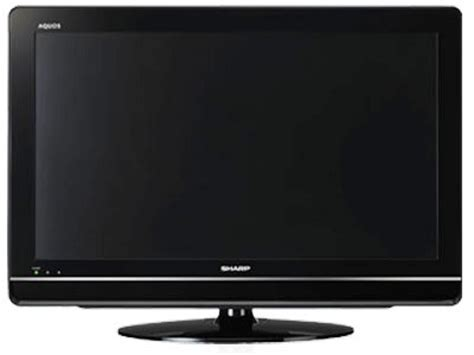 Tv Sharp 24 Inchi Tabung sharp lc32m300m 32 quot multi system lcd tv 110 220 240 volts pal ntsc
