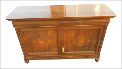 mobili in stile antico credenza madia in stile antico con ante intarsiate la