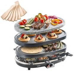 Kitchen Storage Ideas Diy vonshef 3 in 1 raclette grill domu