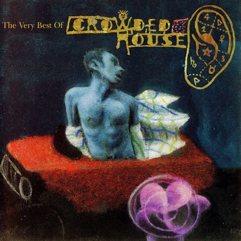 top house music albums crowded house music fanart fanart tv