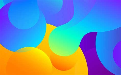 abstract art basic art 3840 x 2160