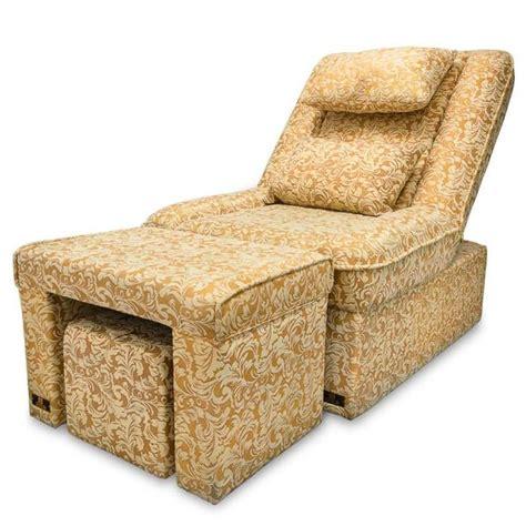 foot massage sofa set foot reflexology massage reclining sofa set yellow