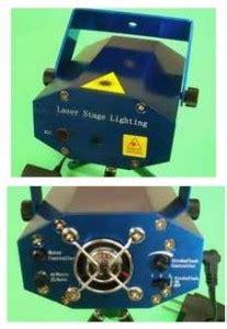 Jual Laser Stage Lighting mini laser stage lighting lu disko murah rosy laptop