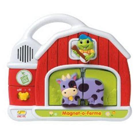 Moms Essential: 2 Leap Frog Toys, Plus Parenting magazine ... Fridge Magnet Toys