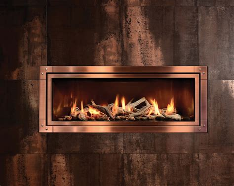 Gas Fireplaces Chicago by Mendota Gas Fireplaces Arlington Heights Chicago Il