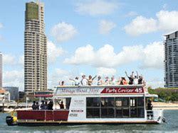 boat house hire gold coast boat hire charter boats gold coast cruises hire jet skis