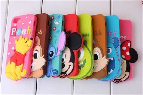 Disney Big 6 E0089 Iphone 5 5s Se Casing Custom Hardcase 3d disney big silicone soft back cover for iphone 5 se 5s ebay