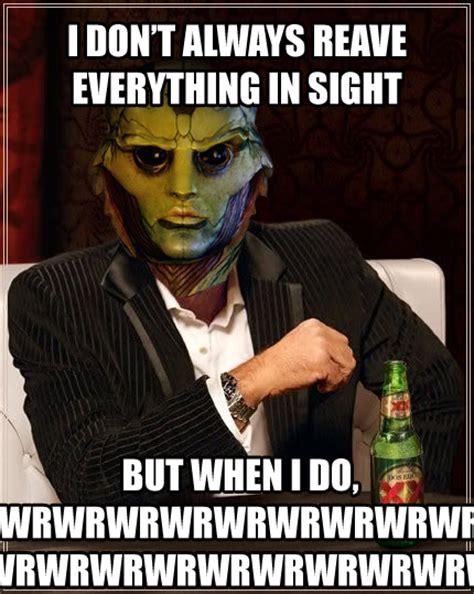 Krogan Meme - your favorite mass effect memes memes