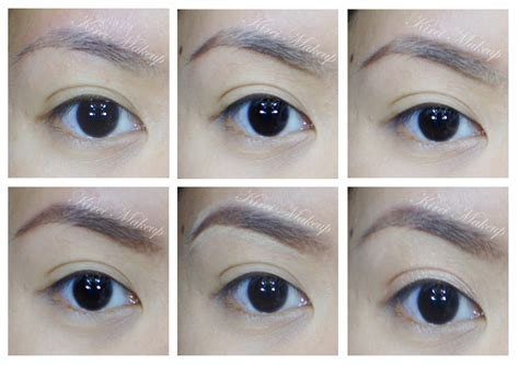 Tutorial Eyeshadow Wardah I tutorial makeup eyeshadow wardah mugeek vidalondon