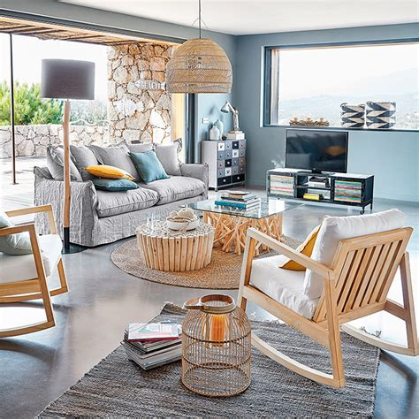 meubles d 233 co d int 233 rieur bord de mer maisons du monde