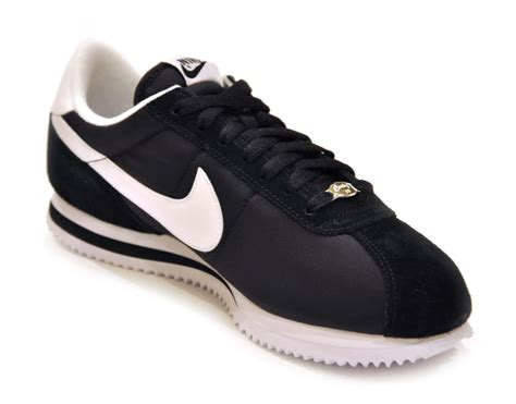 Nike Cortes 4 nike cortez basic black mmua co uk