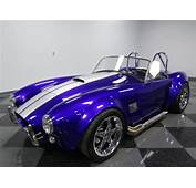 Classifieds For Classic Shelby Cobra  92 Available