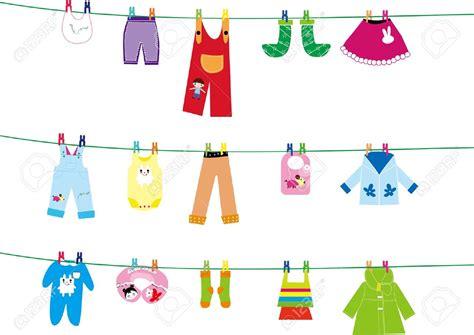 bathtub clothesline baby shower clothesline clipart 70