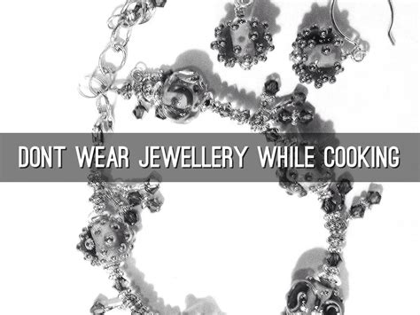 What Do You Wear While Cooking by Get Started By Sydney Jackson