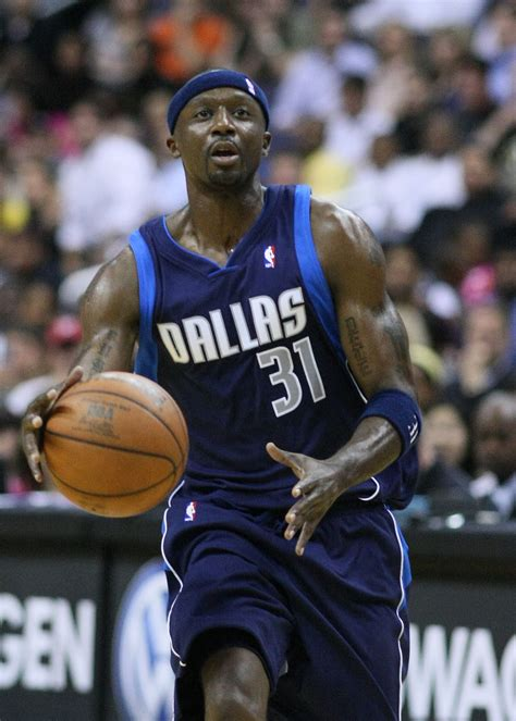 Kaos Nbalg Dallas Mavericks Tx jason terry