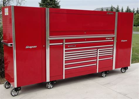 Snap On Garage by Snap On Epiq Garage Ideas Toolbox Box And