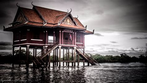 House Interior Ideas traditional khmer house architecture homelilys decor