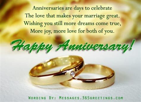 Wedding Anniversary For Friend by 25 Best Ideas About Anniversary Wishes For Friends On