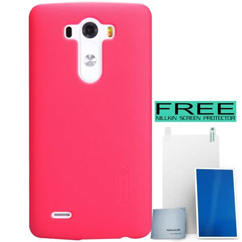 Nillkin Frosted Lg G3 jual beli nillkin frosted shield for lg g3