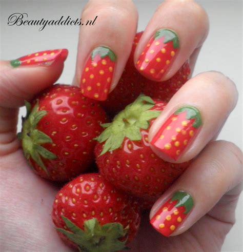 Nägel Lackieren Schnell Und Einfach by Strawberry Nails Liefs
