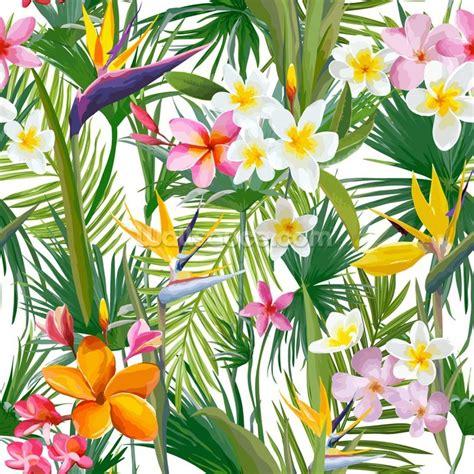 glasshouse tropical botanical print wallpaper by terrarium wallpaper tropical hd wallpapers blog