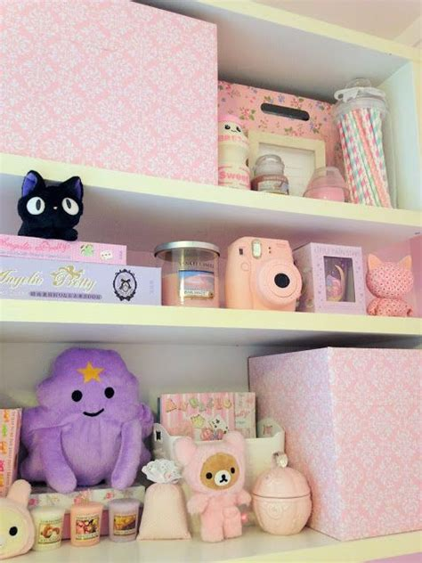 Kawaii Decor by 25 Best Ideas About Pastel Room On Pastel