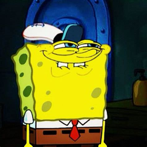 Seriosly You Don T To you like krabby patties don t you squidward haha