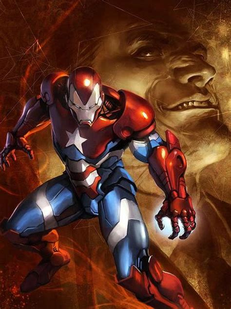 Ironman Patriot Marvel iron patriot is going to be a villain in ironman 3 apartment 46