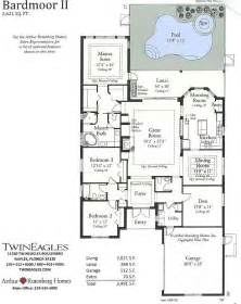 naples florida floor plans house design and decorating ideas veranda place featuring arthur rutenberg homes