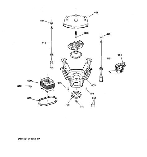 ge profile washer parts diagram 301 moved permanently