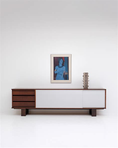 sideboard 2 m breit wenge sideboard from bovenk 1970s for sale at pamono
